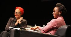 Podcast #75: Chimamanda Ngozi Adichie and Zadie Smith on Race, Writing, and Relationships | The New York Public Library