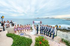 Cabo Sunset Weddings – Venue, Sunset Da Mona Lisa