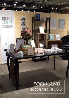 #grandstoriesdesign #tradefair #designfair #designstand #paperlove #paperstudio #paperproducts #paperdesign #formland #formlandspring #stationery #stationerylove #stationerydesign #styling #stand #booth #standdesign #boothdesign