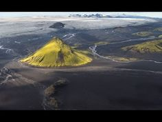 10 najkrajších miest Islandu