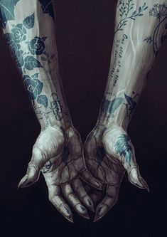 norse hand tattoos for guys * norse hand tattoos for guys - norse hand tattoos - norse hand tattoos for men - viking hand tattoos norse mythology - hand tattoos for women norse Arm Tattoo, Sleeve Tattoos, Norse Tattoo, Viking Tattoos, Witcher Art, The Witcher, Dark Style, Witcher Tattoo, Herren Hand Tattoos