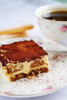 Tiramisu, Oreo, Sweets, Cake, Ethnic Recipes, Blog, Mascarpone, Gummi Candy, Candy