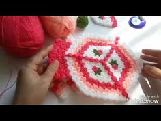 DİLİMLİ KESE LİF kombin2 - YouTube Elsa, Crochet Hats, Blanket, Tin, Youtube, Craft, Crocheted Lace, Tejidos, Knitting Hats