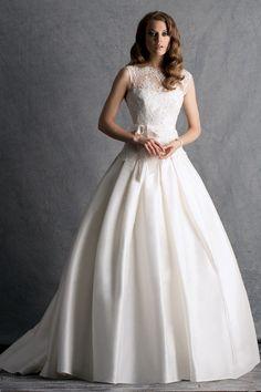 Robe de mariée 2014 - Cymbelline