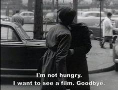 VIVRE SA VIE (Jean-Luc Godard - 1962).: