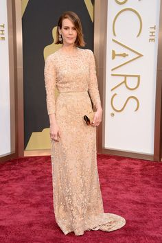 My favorites of the Oscars 2014! Sarah Paulson