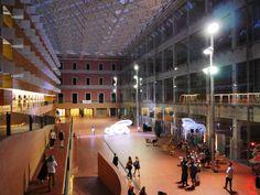 Al-Tiba9 Barcelona 2017: la noche del arte contemporáneo árabe