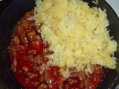 Aby se segedínský guláš vždy povedl: Tipy, triky a nejžádanější recepty | | MAKOVÁ PANENKA Food 52, Mashed Potatoes, Grains, Pork, Food And Drink, Rice, Meat, Cooking, Ethnic Recipes