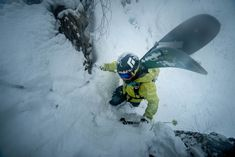 Paolo Marazzi: Making the Most of It in Val Pelline, Italy.   The Bird Blog   Arc'teryx