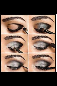 Love these eye brows !