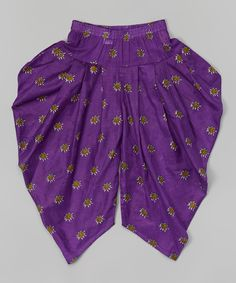 Purple Harem Pants Available in kids sizes 2T through 9, and adult sizes S, M, L www.ACheekyBaby.com