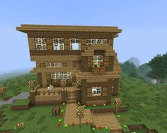 cute small minecraft houses Small House minecraft Pinterest