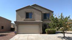 23883 W TWILIGHT TRL, Buckeye, AZ 85326 is an active listing with Robert Foreman at Home & Away Realty.