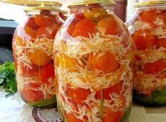 Home Canning, Sauerkraut, International Recipes, Finger Foods, Preserves, Pickles, Herbalism, Cabbage, Snack Recipes