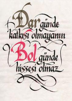 türkçe hat yazıları - Google'da Ara