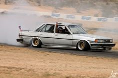 IMG_8069 by Matt Mishodek, via Flickr Toyota Carina, Toyota Cressida, National Car, Japanese Domestic Market, Japan Cars, Custom Cars, Dream Cars, Favorite Things, Retro