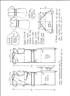 Hoe to make a beauty dress 4 kids Dress Sewing Patterns, Vintage Sewing Patterns, Clothing Patterns, Chakra Images, Sewing Hacks, Sewing Projects, Chakra Meanings, Chakra Mantra, Chakra Affirmations