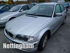 2001 BMW 318 I SE, manual, 1900cc #bmw #carforsale #onlineauction