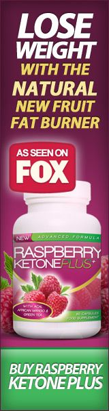 Raspberry ketone, for weight loss