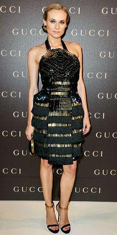 Diane Kruger | Gucci