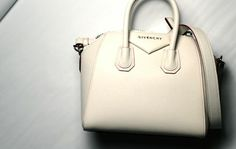 Small Givenchy satchel- perfect size for S/S14 Olivia Kim | What's Up, Olivia
