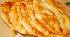 Langoși pufoși în stil unguresc! Cea mai gustoasă mâncare de tip fast-food.