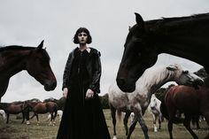 Farmer's daughter | The North Realm
