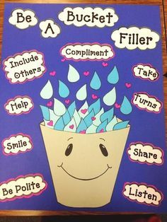 28 Anti-Bullying Bulletin Boards to Spread Kindness in Your Classroom - Kindergarten Bullying Bulletin Boards, Kindness Bulletin Board, Classroom Bulletin Boards, Classroom Rules, Classroom Displays, Kindergarten Classroom, Counselor Bulletin Boards, Classroom Decor, Elementary Bulletin Boards