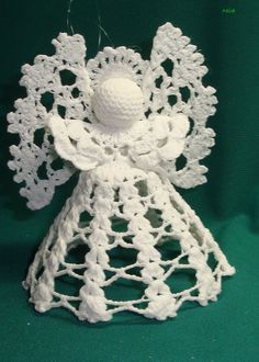 Best 12 – Page 543457880031283099 – SkillOfKing.Com Crochet Angel Pattern, Crotchet Patterns, Beaded Angels, Crochet Angels, Beading Patterns Free, Free Pattern, Alice, Christmas Angels, Crafts To Do
