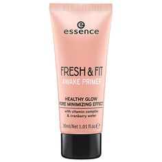 The Best Drugstore Primer Products That Won't Break the Bank - Best Drugstore Primer for Combination Skin: Essence Fresh