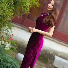Cheongsam china wedding dresses uk            https://www.ichinesedress.com/