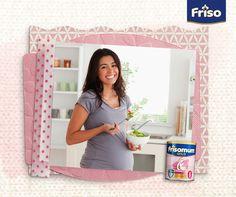¡Comer mientras estás embarazada no necesariamente significa comer por dos! La nutrición durante el embarazo debe ser el añadir nutrientes extras, lo opuesto a comidas extras.