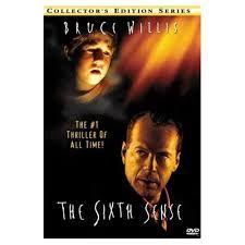 The Sixth Sense(シックスセンス)