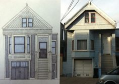 Bringing the Details Back to San Francisco Homes - The Bold Italic - San Francisco