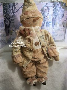 Your place to buy and sell all things handmade Christmas Sewing, Christmas Snowman, Christmas Crafts, Christmas Patterns, Primitive Christmas, Country Christmas, Doll Patterns, Snowman Patterns, Sewing Patterns