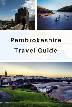 Castles, Beaches, Wildlife, Art and Good Food - Pembrokeshire is a great choice for your 2017 holiday. All sorts to do and so much to see, read through for more tips and highlights of this beauty spot in South Wales...: