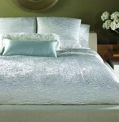 I WANT! 1930s glamor movie star update bedding