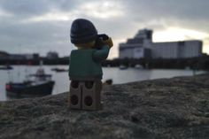 LEGOgraphy : le magnifique tour du monde d'un personnage LEGO.
