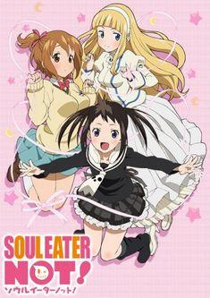 soul eater not - Căutare Google