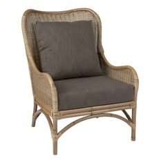 Crafted Homes Celestine Living Room Chair By Home