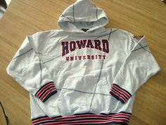 Howard University, Everyday Outfits, My Wardrobe, Classy, Hoodies, Clothing, Jackets, Fashion, Outfits