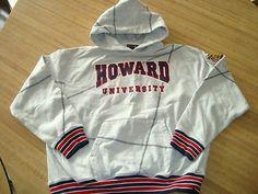 Howard University, Everyday Outfits, My Wardrobe, Classy, Hoodies, Clothing, Jackets, Fashion, Clothes