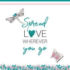 Spread Love Wherever