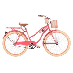 Women's Huffy Deluxe 26-in. Classic Cruiser Bikes