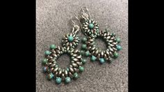 Summer Daze Earrings