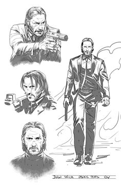 Quick! Name One Publisher You'd Want To See Get The John Wick Comic License  http://comicbastards.com/comics/quick-name-one-publisher-youd-want-to-see-get-the-john-wick-comic-license