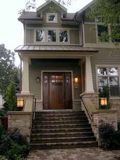 Follyn Builders | Claremont Project