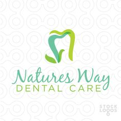 Nature Way Dental Care | StockLogos.com