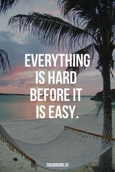 I'm experiencing this right now and it's a struggle to remember that it will get easier.