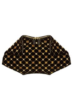 Alexander McQueen - Women's Clutches - 2013 Fall-Winter